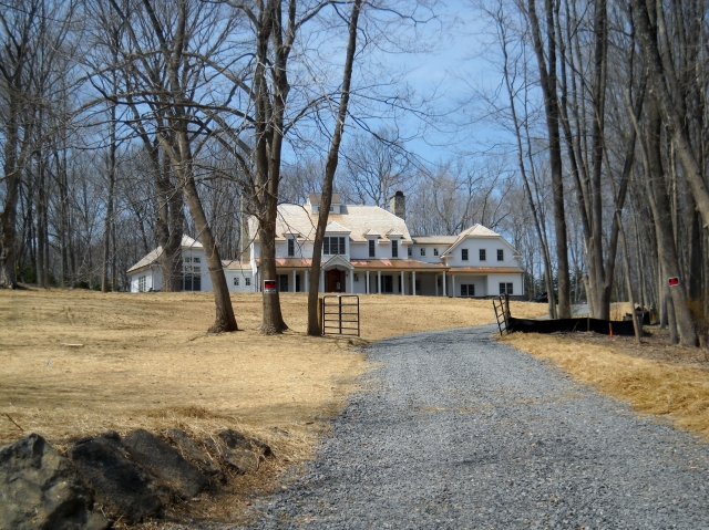 Bedford NY Real Estate  |  New Homes